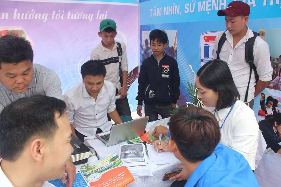 Thông báo tổ chức Hội chợ kết nối, giới thiệu việc làm trong và ngoài nước Huyện Nghĩa Đàn năm 2020