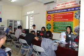 Thông báo hướng dẫn các biện pháp cấp bách để phòng chống dịch bệnh Covid  - 19 tại Trung tâm Dịch vụ việc làm Nghệ An