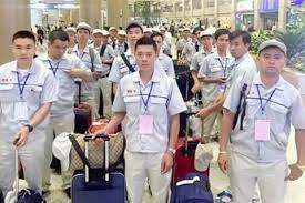 Hướng dẫn Người lao động Nghệ An hoàn tất thủ tục chuẩn bị xuất cảnh sang Hàn Quốc làm việc theo chương trình EPS