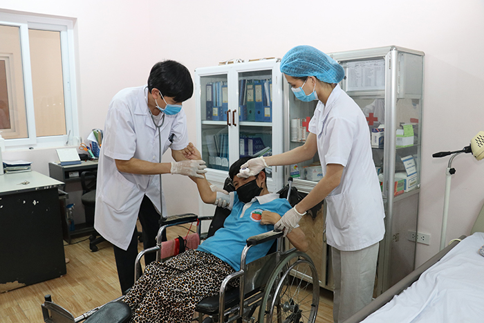 Tăng cường thực hiện các biện pháp cấp bách phòng, chống dịch COVID-19 trong đợt cao điểm